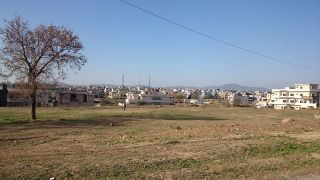 5 Marla Residential Land for Sale in Lahore DHA Phase-6 Block J