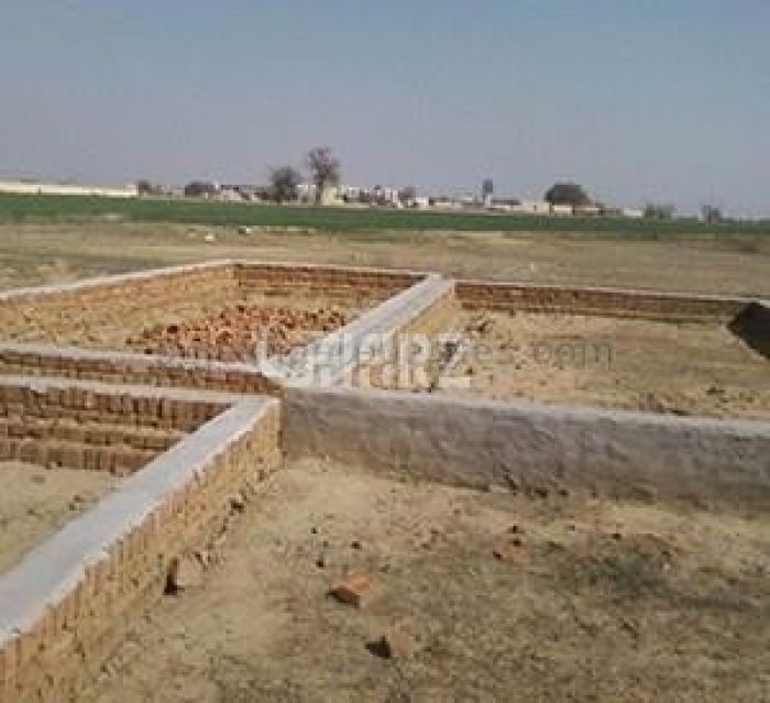 5 Marla Residential Land for Sale in Lahore Nfc-2 Block H