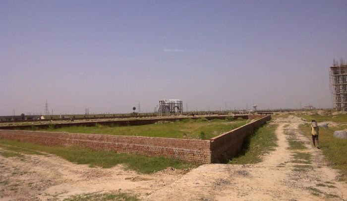5 Marla Residential Land for Sale in Lahore Nfc-2 Block M