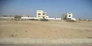5 Marla Residential Land for Sale in Lahore Phase-8 Block Z-5