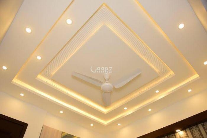 550 Square Feet Apartment for Rent in Lahore Bahria Town Safari Villas