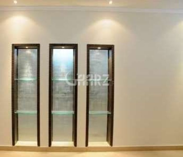 550 Square Feet Apartment for Sale in Lahore Bahria Town Sector D