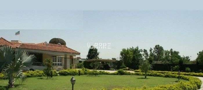 6 Kanal Land For Farm House In D-17 Sector Islamabad for Sale in Islamabad D-17/2