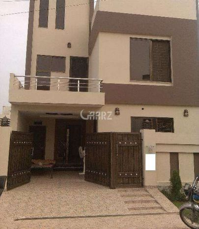 6 Marla House for Sale in Lahore Cavalry Ground