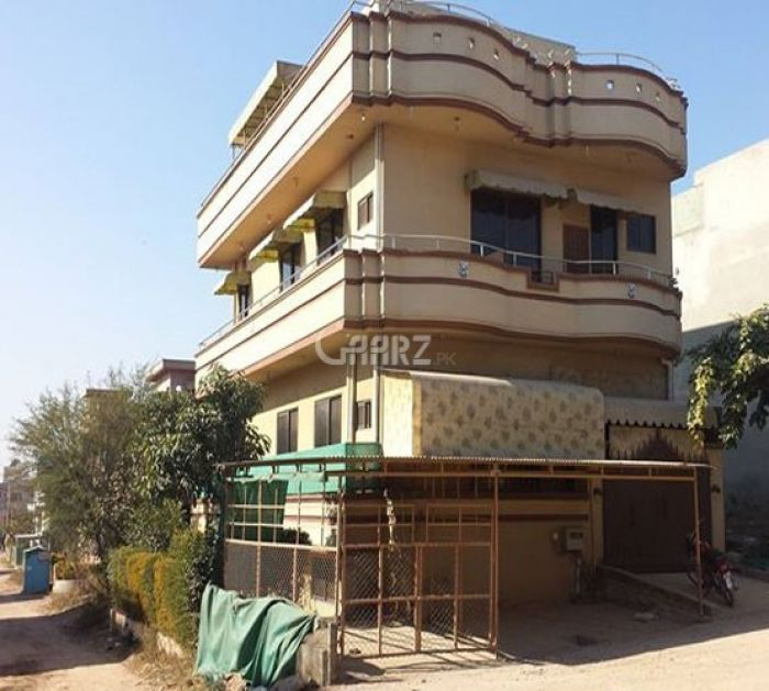 6 Marla House for Sale in Lahore Ichhra