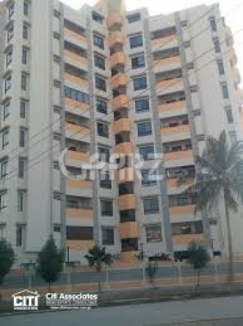 6.5 Marla Apartment for Sale in Karachi DHA Phase-7