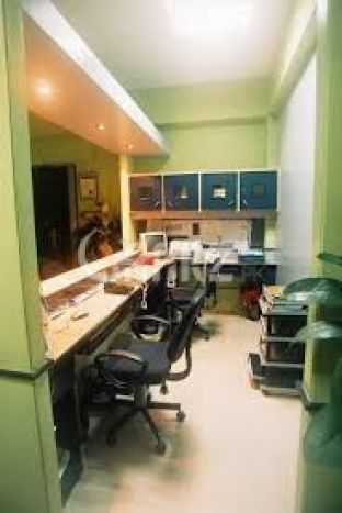 7 Marla Commercial Office for Rent in Rawalpindi Khayaban-e-sir Syed