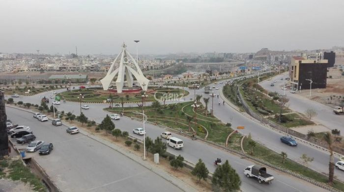 724 Square Feet Commercial Land for Sale in Rawalpindi Club City, Phase-8, Bahria Town, Rwp