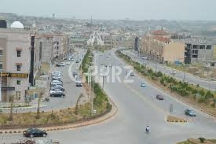 8 Marla Commercial Land for Sale in Lahore Bankers Co-operative Housing Society