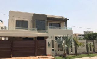 8 Marla House for Rent in Lahore DHA Phase-3 Block Z