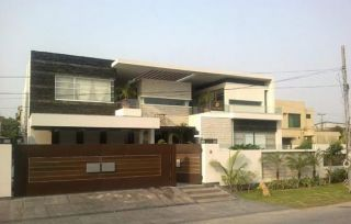 8 Marla House for Sale in Karachi Bahria Town Precinct-27