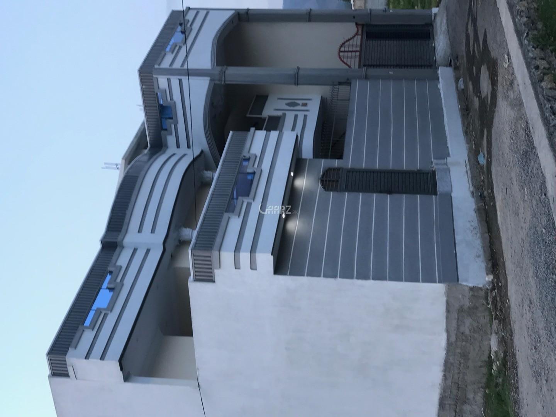 8 Marla House for Sale in Abbottabad Garga