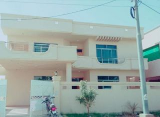 8 Marla House for Sale in Karachi Quaid Villas