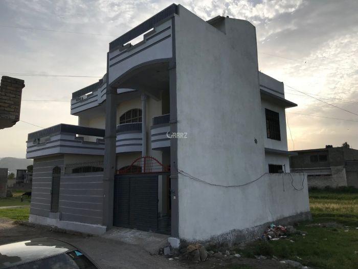 8 Marla Upper Portion for Rent in Abbottabad Gaega Area