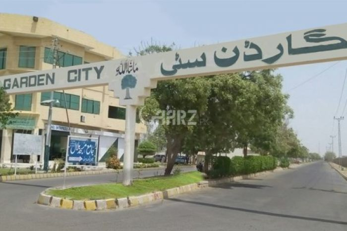 80 Square Yard Residential Land for Sale in Karachi Scheme-45