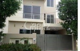 1 Kanal House for Sale in Lahore DHA Phase-6 Block N