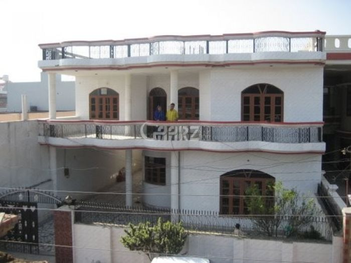 1 Kanal House for Sale in Lahore Lawrence Road