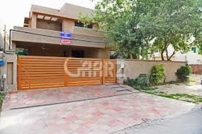 1 Kanal House for Sale in Lahore Punjab Coop Housing Block-a