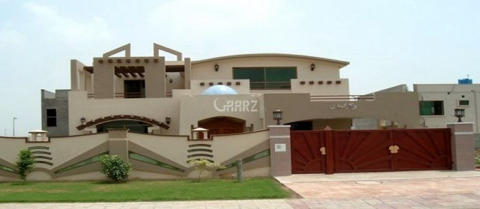 1 Kanal House for Sale in Lahore Valencia Block A