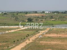 1 Kanal Plot for Sale in Karachi DHA, Phase-8 Zone A