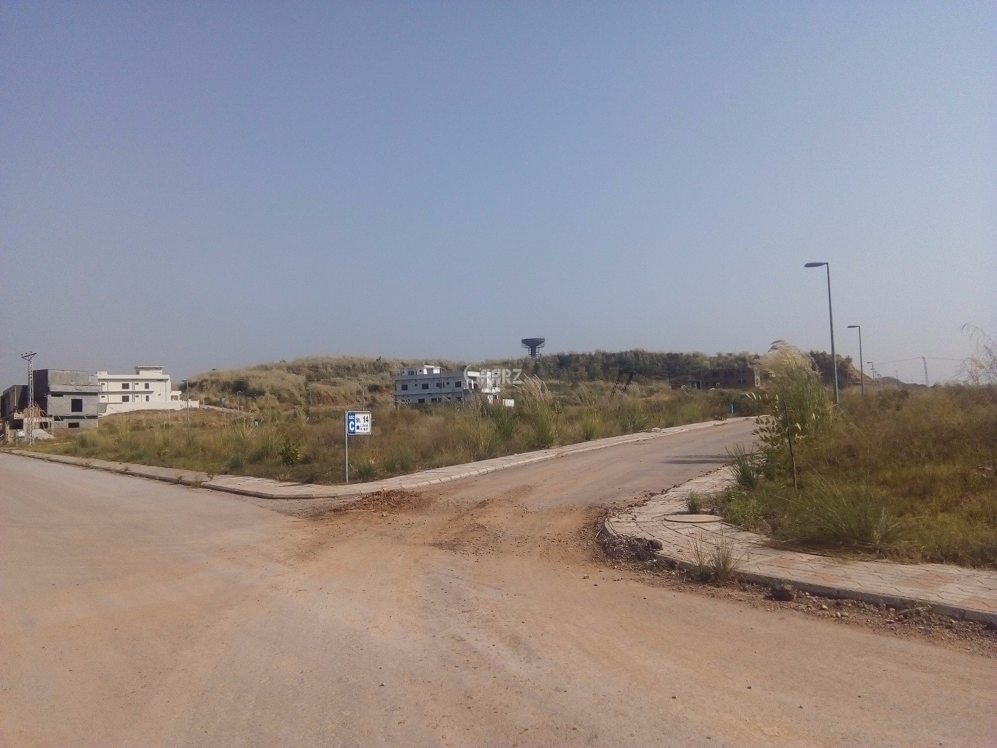 1 Kanal Residential Land for Sale in Islamabad DHA Phase-5, Sector C