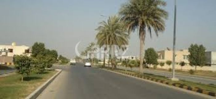 1 Kanal Residential Land for Sale in Lahore Phase-7 Block W