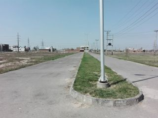 1 Kanal Residential Land for Sale in Lahore Phase-9 Prism Block P