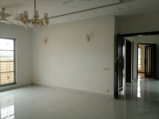 1 Kanal Upper Portion for Rent in Lahore Cavalry Ground