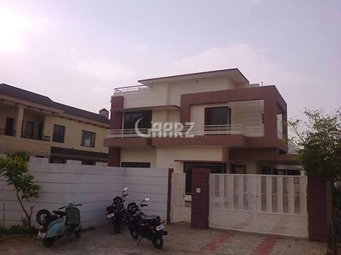 1 Kanal Upper Portion for Rent in Lahore DHA Phase-5 Block K