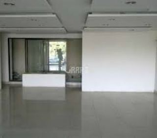 10 Marla Hall for Rent in Rawalpindi Commercial Market