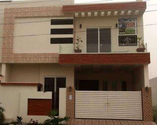 10 Marla House for Rent in Lahore Askari