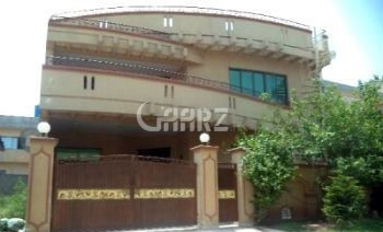 10 Marla House for Rent in Lahore DHA Phase-5 Block H