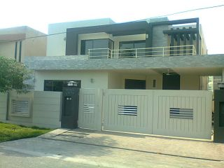 10 Marla House for Rent in Lahore Phase-1 Block G