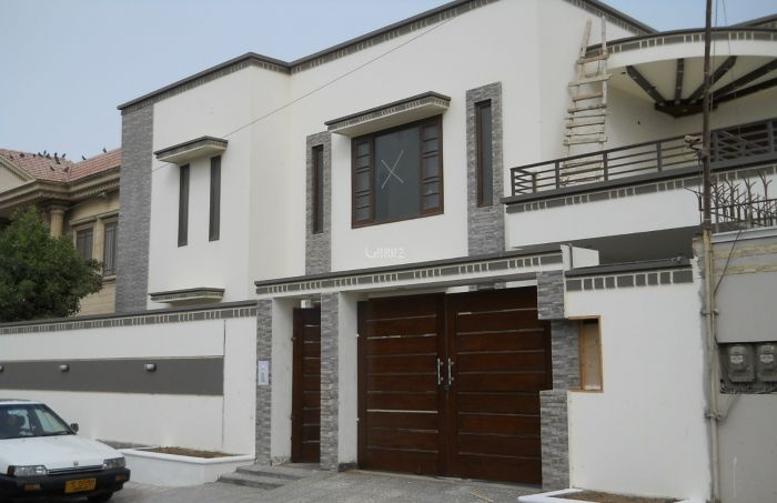 10 Marla House for Rent in Lahore Punjab University Employees Society