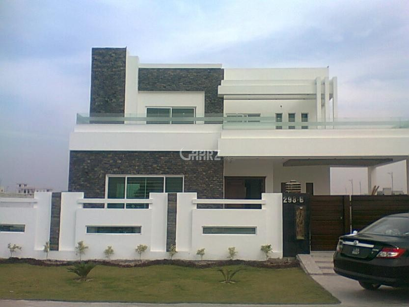 10 Marla House for Sale in Lahore DHA Phase-6