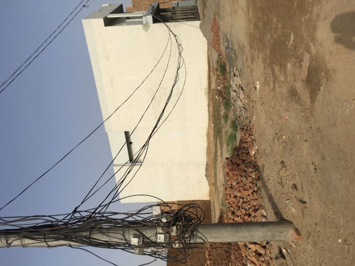 10 Marla Plot for Sale in Hasilpur Dr Shahbaz Hospital In Front Of Shaan Marriage Hall
