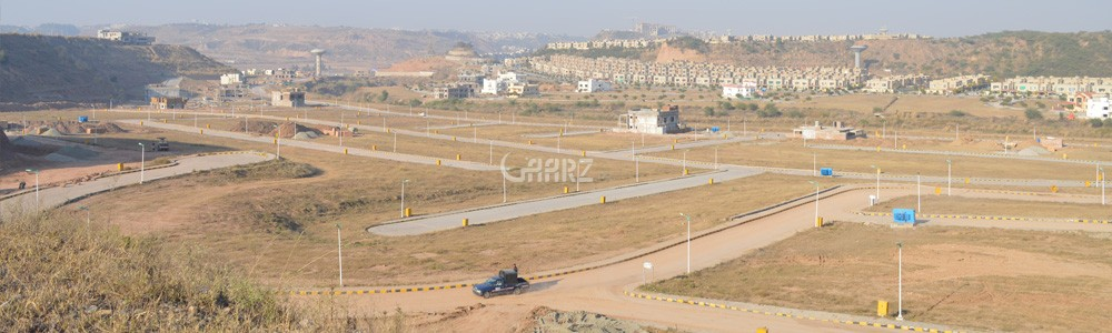 10 Marla Plot for Sale in Islamabad Sector C-3