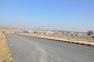 10 Marla Residential Land for Sale in Lahore Phase-9 Prism Block F