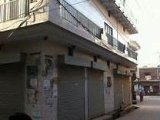 11 Marla Commercial Building for Sale in Islamabad G-6/1