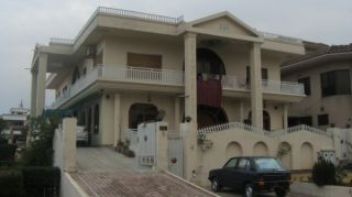 1.1 Kanal House for Sale in Lahore DHA