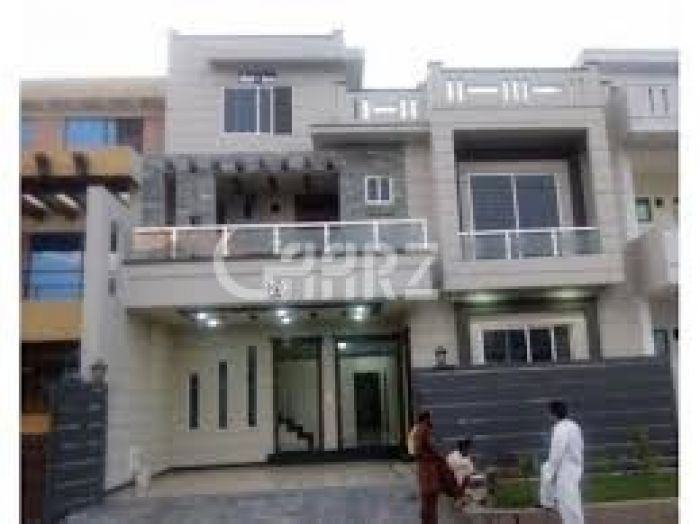 11 Marla House for Sale in Lahore Gulshan-e-ravi