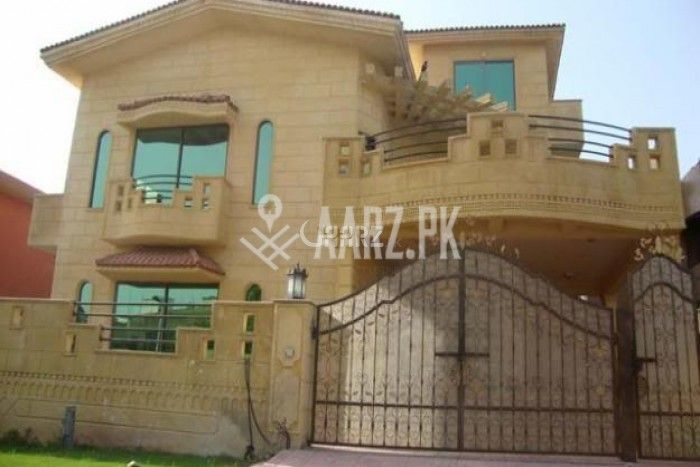 12 Kanal House for Rent in Karachi DHA Phase-4