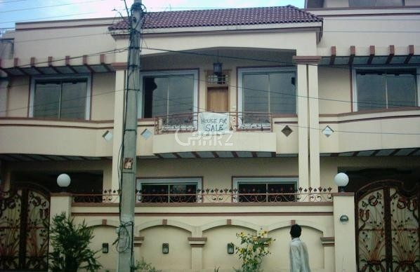 1.2 Kanal House for Sale in Islamabad F-10/1