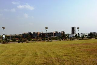 1.2 Kanal Residential Land for Sale in Lahore DHA Phase-5 Block A