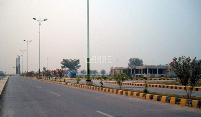 12 Marla Commercial Land for Sale in Lahore DHA Phase-6