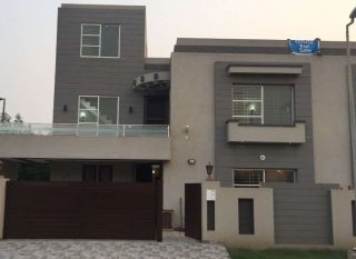 12 Marla House for Rent in Lahore Tulip Block