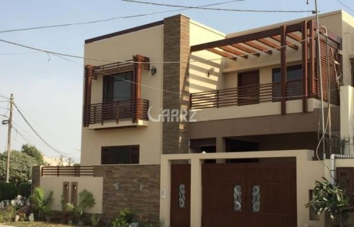 12 Marla House for Sale in Rawalpindi Bahria Town Phase-7