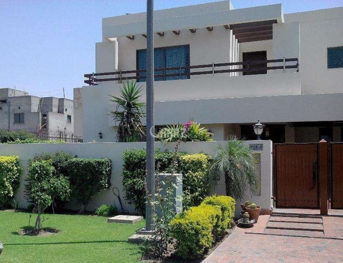 12 Marla House for Sale in Lahore DHA Phase-2