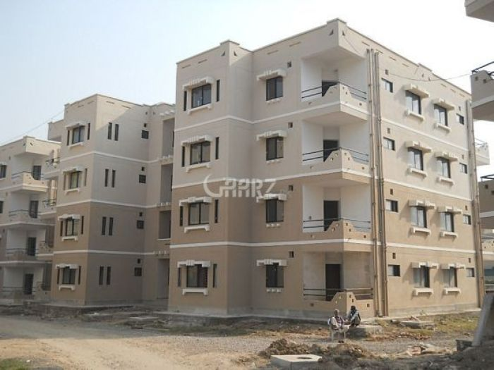 167 Square Yard Apartment for Rent in Karachi Clifton Block-1