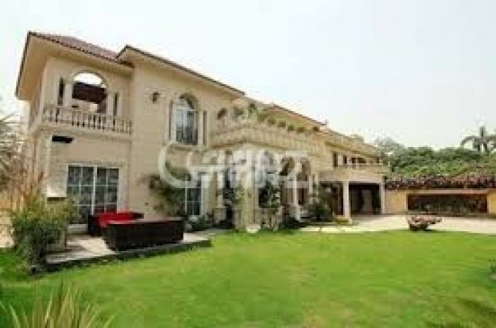 17 Kanal Farm House for Sale in Lahore Bedian Road